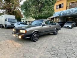 Passat GTS POINTER ano 1984 - 1984