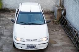 Fiat Palio EX 1.0 8v FIRE - 2001