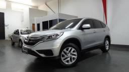 Honda CR-V LX 2.0 16v (Flex) (Aut) - 2015