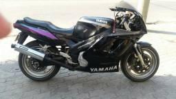 Vendo Yamaha FZR 1000 93 - 1993, usado comprar usado  Rio de Janeiro