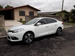 Renault Fluence Dynamique Plus 2.0 AT 2015 - 2015