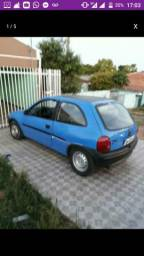 Vento ou troco - 1995