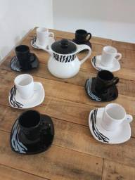 Jogo de cafezinho