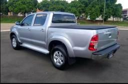 Toyota hillux 2.7 - 2015