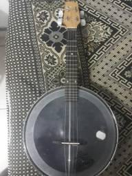 Banjo comprar usado  Rio de Janeiro