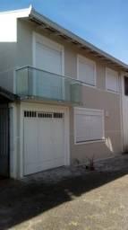 Sobrado duplex em condomínio, alto padrão de acabamento e bom gosto - S294 - R$ 385.000,00