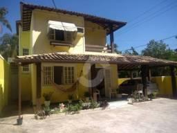 Título do anúncio: Casa com 3 dormitórios à venda por R$ 700.000,00 - Badu - Niterói/RJ