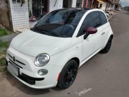 Vendo Fiat 500 - 2013