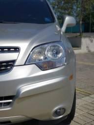 Chevrolet captiva 2.4 ecotec aut/gnv - 2009