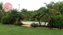 Chácara com 3 dormitórios à venda, 3062 m² por r$ 800.000 - centro - santa rosa de viterbo