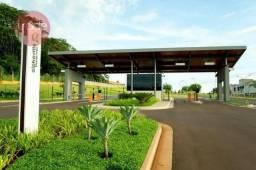 Terreno à venda, 520 m² por r$ 271.000 - alphaville - ribeirão preto/sp