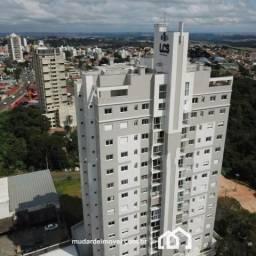Apartamento à venda com 3 dormitórios em Centro, Ponta grossa cod:MUDAR11497