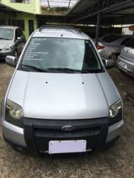 Ecosport freestyle xls 1.6 - 2007
