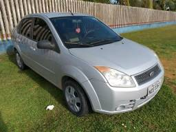 Ford Fiesta Sedan 1.0 Completo - 2009