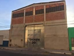 Galpão 518m2 - Jaragua