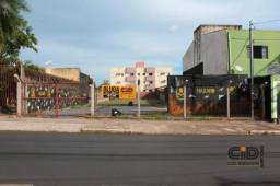 Terreno para alugar, 1025 m² por r$ 2.500,00/mês - porto - cuiabá/mt