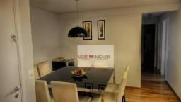 Apartamento com 3 dormitórios à venda, 75 m² por R$ 710.200 - Barra Funda - São Paulo/SP