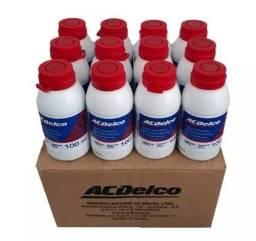 Kit 12 Opitikleen Acdelco Limpa Para-brisas 100 Ml *