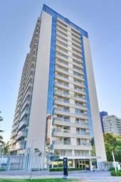 Apartamento com 1 dormitório para alugar, 48 m² por R$ 2.200/mês - Petrópolis - Porto Aleg