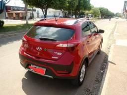 Hyundai HB20X - 2013