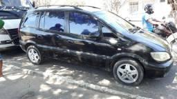 Zafira 2001 9 500 - 2001