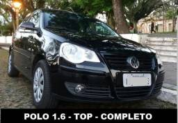 Polo 1,6 - Completão - Troco p/ saveiro ou strada - 2012