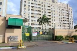 Apartamento com 2 dormitórios à venda, 52 m² por r$ 185.000,00 - goiabeiras - cuiabá/mt