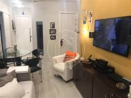 Apartamento à venda com 3 dormitórios em Vila isabel, Rio de janeiro cod:864989