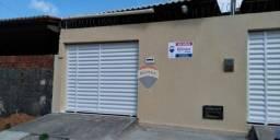 Casa com 2 dormitórios para alugar por R$ 430,00/mês - Jardins - São Gonçalo do Amarante/R