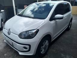 VOLKSWAGEN UP 2015/2016 1.0 MPI MOVE UP 12V FLEX 4P MANUAL - 2016