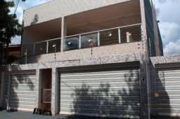 Casa com 4 dormitórios para alugar por r$ 2.100/mês - jardim gramado - cuiabá/mt