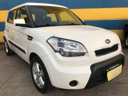 KIA SOUL 2012/2012 1.6 EX 16V FLEX 4P MANUAL - 2012