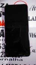 Celular K50s vidro de tela quebrado