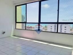 Apartamento com 2 dormitórios para alugar, 53 m² por R$ 1.800/mês/ Condomínio incluso - Ta