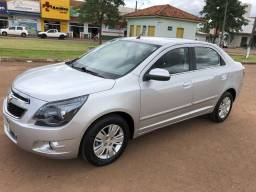 GM COBALT LTZ AUTOMÁTICO Ano 15/15 - 2015