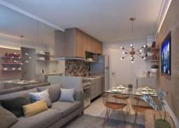 Lançamento Horto do Ipê - Metrô Campo Limpo 2 dormitórios