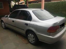 Honda civic 1998 - 1998