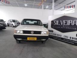 Volkswagen Gol 1.6 CL 1992/1992