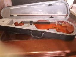 Aluguel de Violino