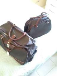 Kit mala de viagem