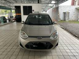 Ford Fiest 1.0class 2012 R$ 16.990,00 - 2012