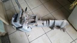 Motor de polpa ENVIRUDE