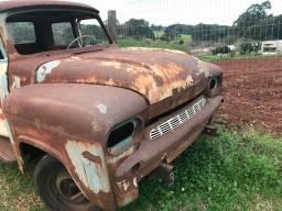 Chevrolet alvorada 1963