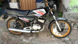 Yamaha RD 135 1989