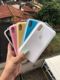 Case para iPhone Capinha