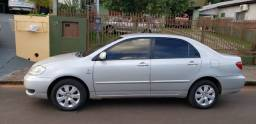 Corolla XEI 2007 Automático
