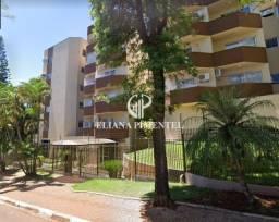 Apartamento com 3 quartos na região central de Foz do Iguaçu