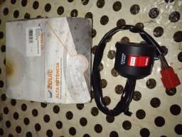 Interruptor da cbx250 Twister