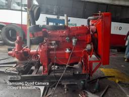 Draga Motor Perkins 6 cilindros 4x4