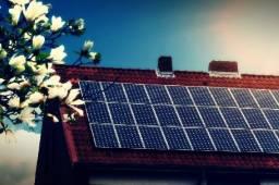 Energia Fotvoltaica Reduza os custos com eletricidade